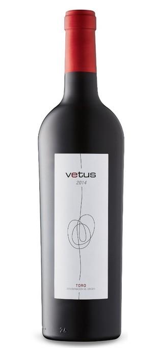 2014 VETUS Toro Vetus
