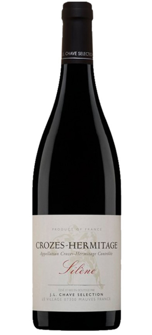 2016 JL CHAVE SELECTION Crozes-Hermitage Silene
