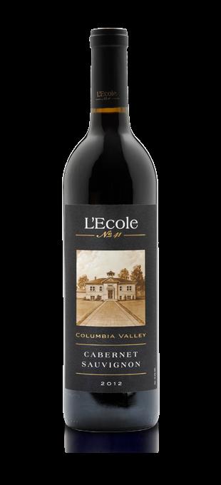 2015 L'ECOLE NO. 41 Cabernet Sauvignon