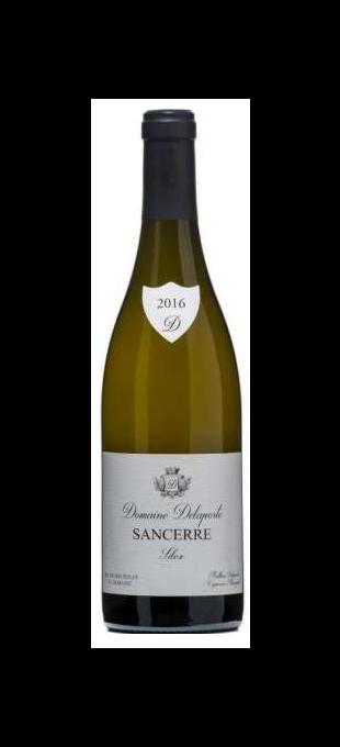 2016 DOMAINE DELAPORTE  Sancerre Blanc Vieilles Vignes sur Silex