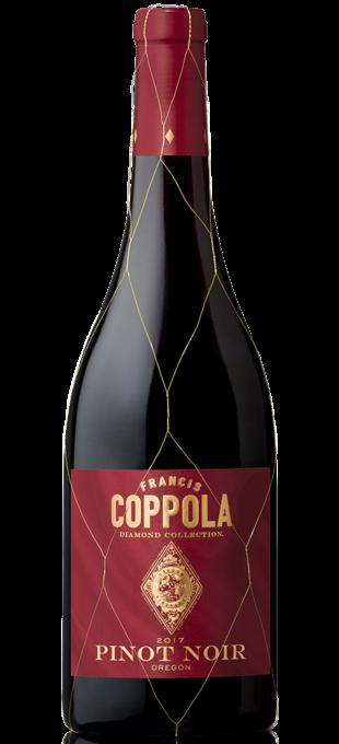 2017 FRANCIS FORD COPPOLA Diamond Collection Pinot Noir Oregon