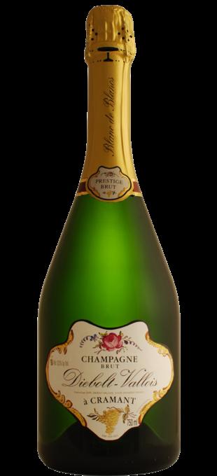 0 DIEBOLT-VALLOIS Cuvée Prestige
