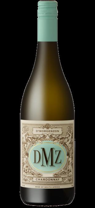 2016 DEMORGENZON DMZ Chardonnay