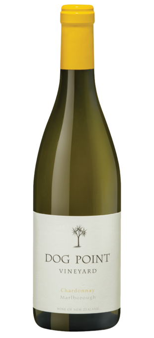 2017 DOG POINT VINEYARD Chardonnay