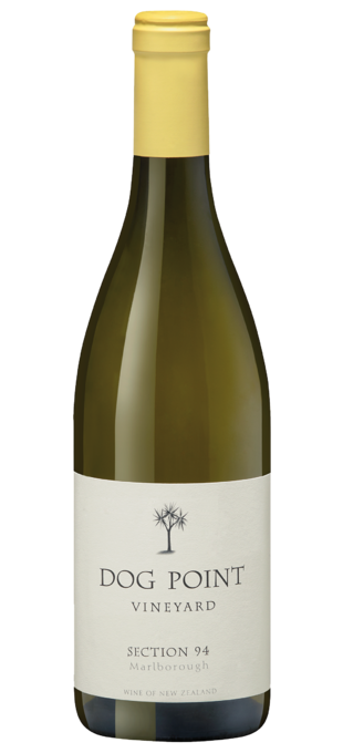 2015 DOG POINT VINEYARD Sauvignon Blanc Section 94