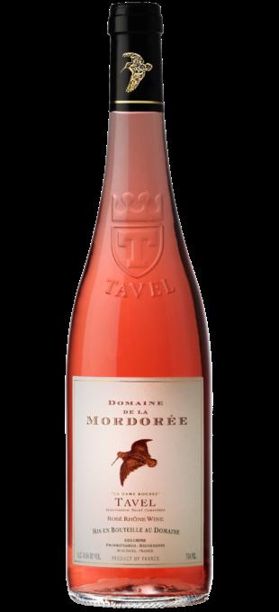 2016 DOMAINE DE LA MORDORÉE Tavel La Dame Rousse