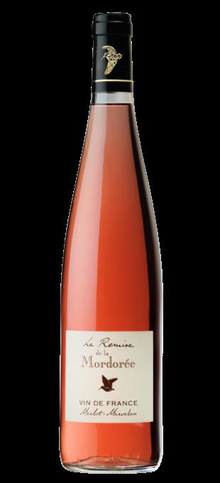 2016 DOMAINE DE LA MORDORÉE La Remise Vin de France Rosé