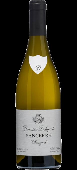 2017 DOMAINE DELAPORTE Sancerre Chavignol Blanc