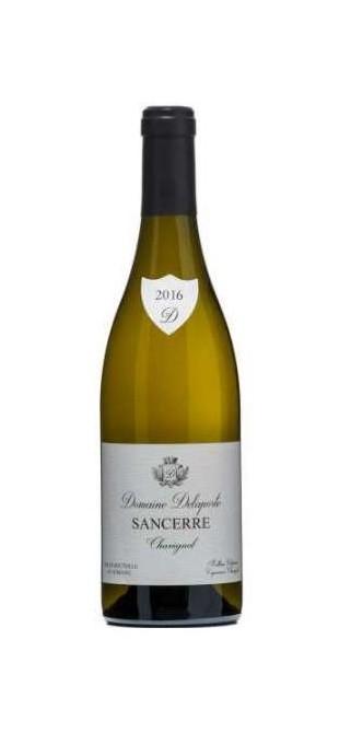 2015 DOMAINE DELAPORTE Sancerre Blanc Chavignol