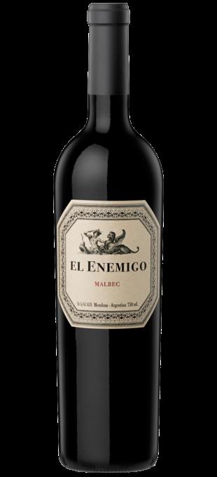 2014 EL ENEMIGO Malbec