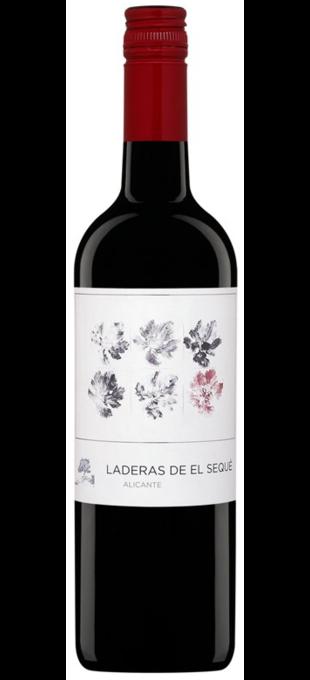 2016 EL SEQUE (par/by Artadi) Laderas de El Seque