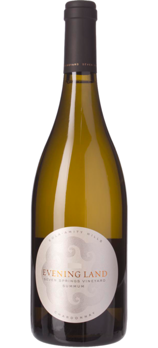 2013 EVENING LAND Chardonnay Summum Seven Springs