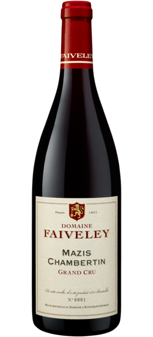 2016 FAIVELEY Mazis-Chambertin Grand cru