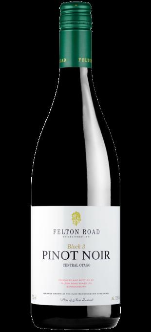 2016 FELTON ROAD Pinot Noir Block 3