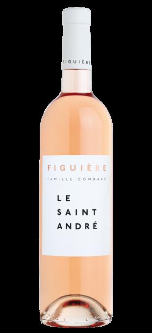 2017 FIGUIERE Figuiere Le Saint André, Rosé IGP
