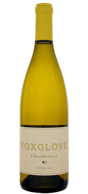 2014 FOXGLOVE Chardonnay