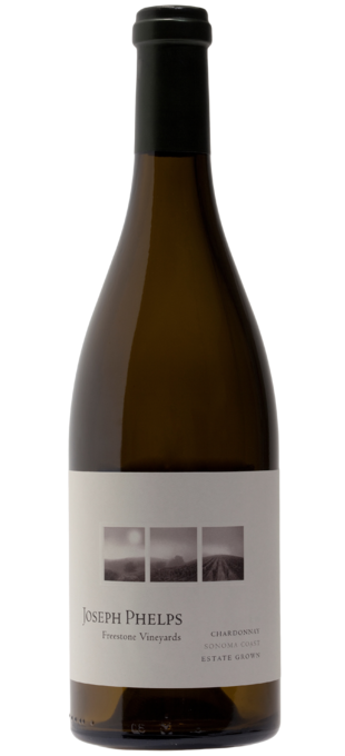 2014 JOSEPH PHELPS Chardonnay Freestone Vineyards