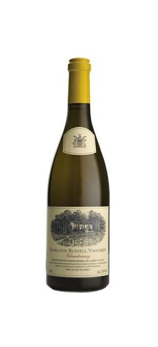 2016 HAMILTON RUSSELL Chardonnay