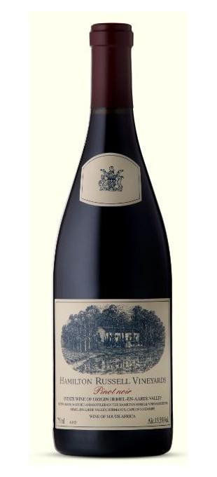 2016 HAMILTON RUSSELL Pinot Noir