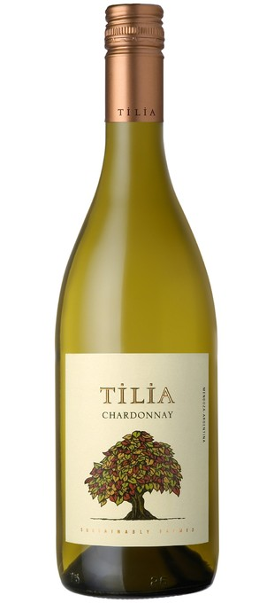 2016 TILIA Chardonnay