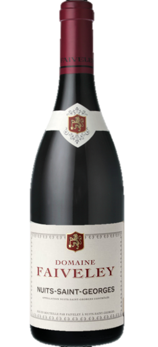 2015 FAIVELEY Nuits-Saint-Georges