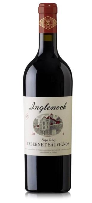 2013 INGLENOOK Cabernet Sauvignon