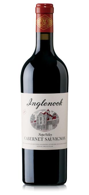 2015 INGLENOOK Cabernet Sauvignon