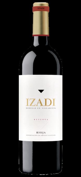 2013 IZADI Izadi Reserva