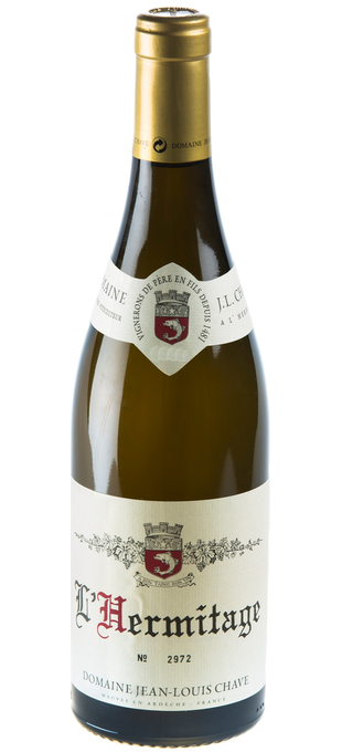 2015 JEAN-LOUIS CHAVE Hermitage Blanc