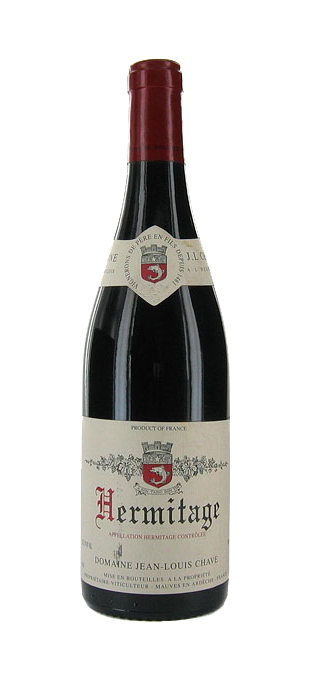 2000 JEAN-LOUIS CHAVE Hermitage