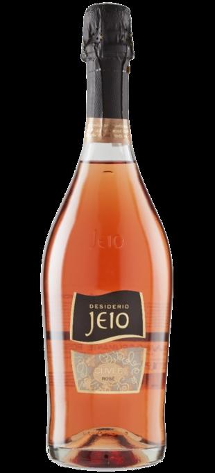 0 JEIO Cuvée Rosé Brut