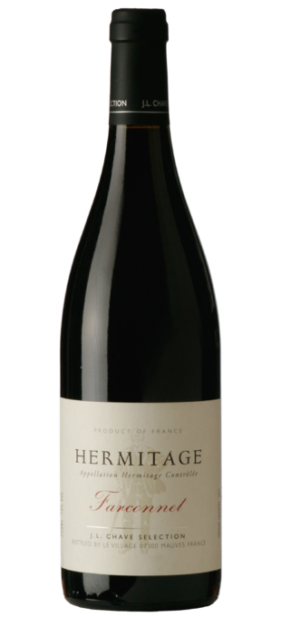 2015 JL CHAVE SELECTION Hermitage Farconnet