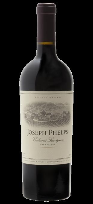 2012 JOSEPH PHELPS Cabernet Sauvignon