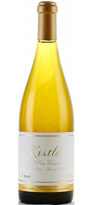 2014 KISTLER Chardonnay McCrea Vineyards