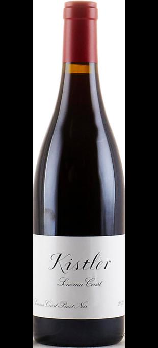 2014 KISTLER Pinot noir