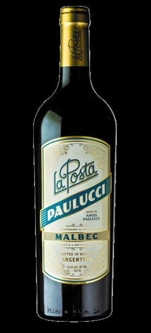 2017 LA POSTA Malbec Angel Paulucci