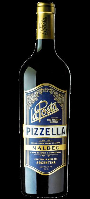 2016 LA POSTA Malbec Pizzella