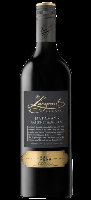 2016 LANGMEIL Jackaman's Cabernet Sauvignon