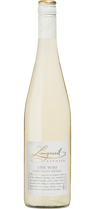 2018 LANGMEIL Live Wire Riesling
