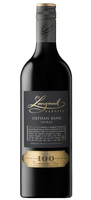2015 LANGMEIL Orphan Bank Shiraz