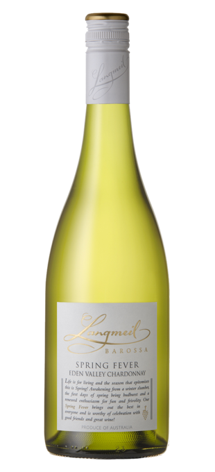 2014 LANGMEIL Spring Fever Chardonnay