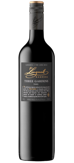 2015 LANGMEIL Three Gardens