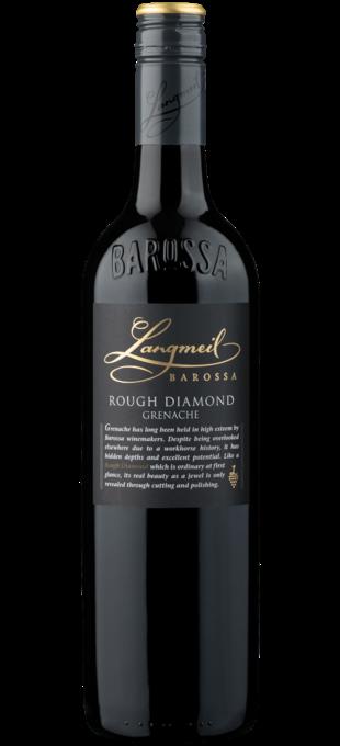 2018 LANGMEIL Rough Diamond Grenache
