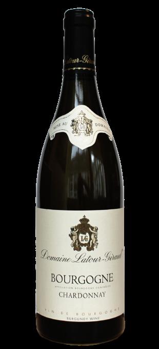 2015 LATOUR-GIRAUD  Bourgogne Blanc