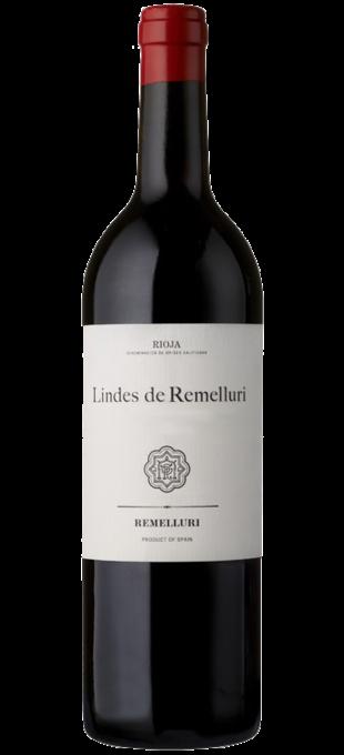 2012 REMELLURI Lindes de Remelluri, Viñedos de Labastida
