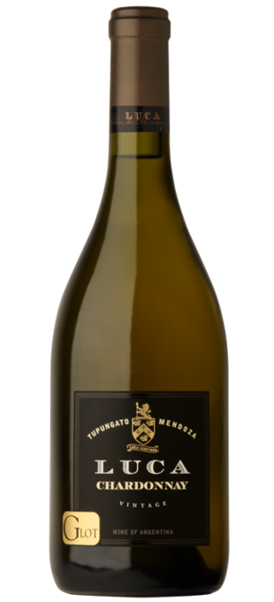 2017 LUCA Chardonnay