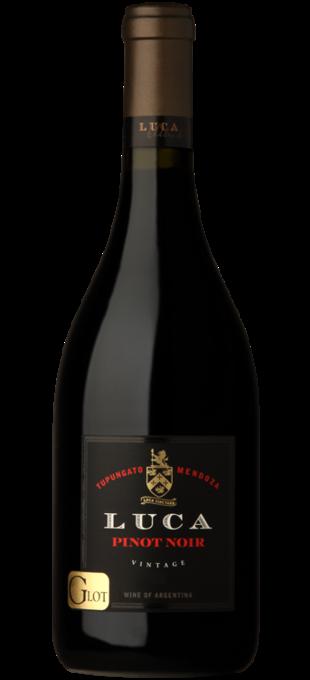 2016 LUCA Pinot noir