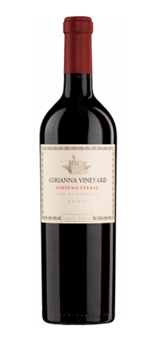 2012 CATENA Adrianna Vineyard Fortuna Terrae Malbec