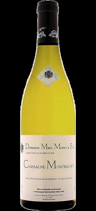 2015 MARC MOREY Chassagne-Montrachet