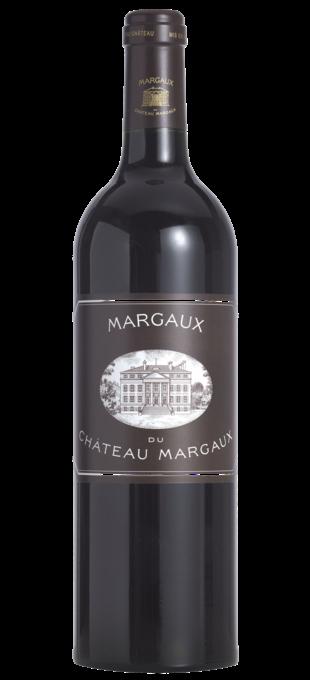2014 CHATEÂU MARGAUX Margaux du Château Margaux